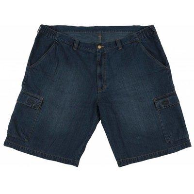 JeansXL 511 light blue jeans bermuda
