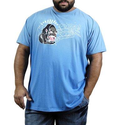 JeansXL 753 blue T-shirt
