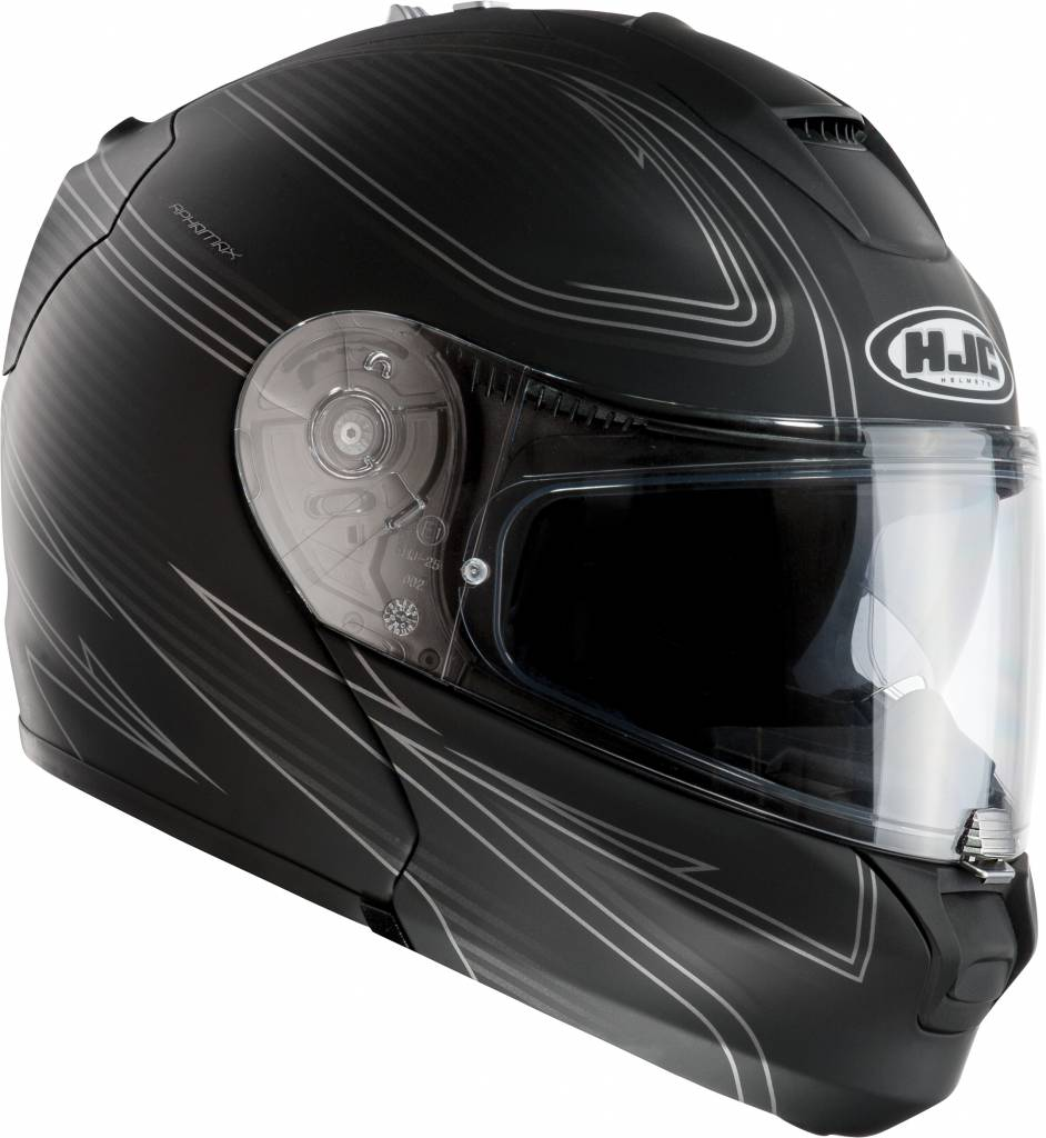 hjc rpha max evo fleet motorhelm. Black Bedroom Furniture Sets. Home Design Ideas