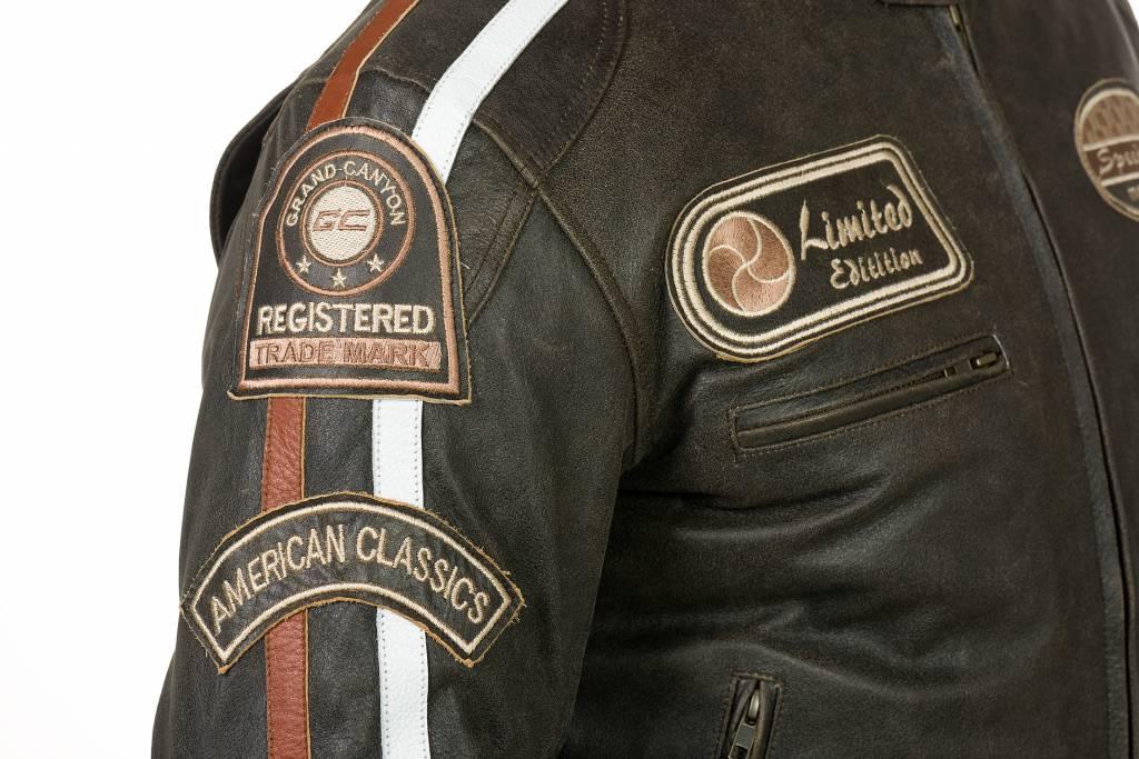 Gc Bikewear Nevada Lady Motorjas Online Bestellen
