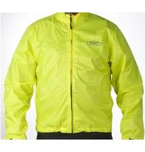 GC Bikewear Fluo Regenjack