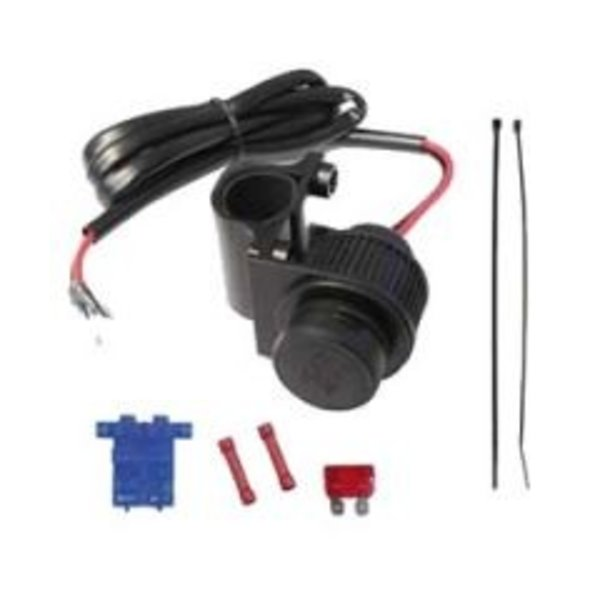 Grand Canyon 12V CONNECTION SET 10A 22+25MM