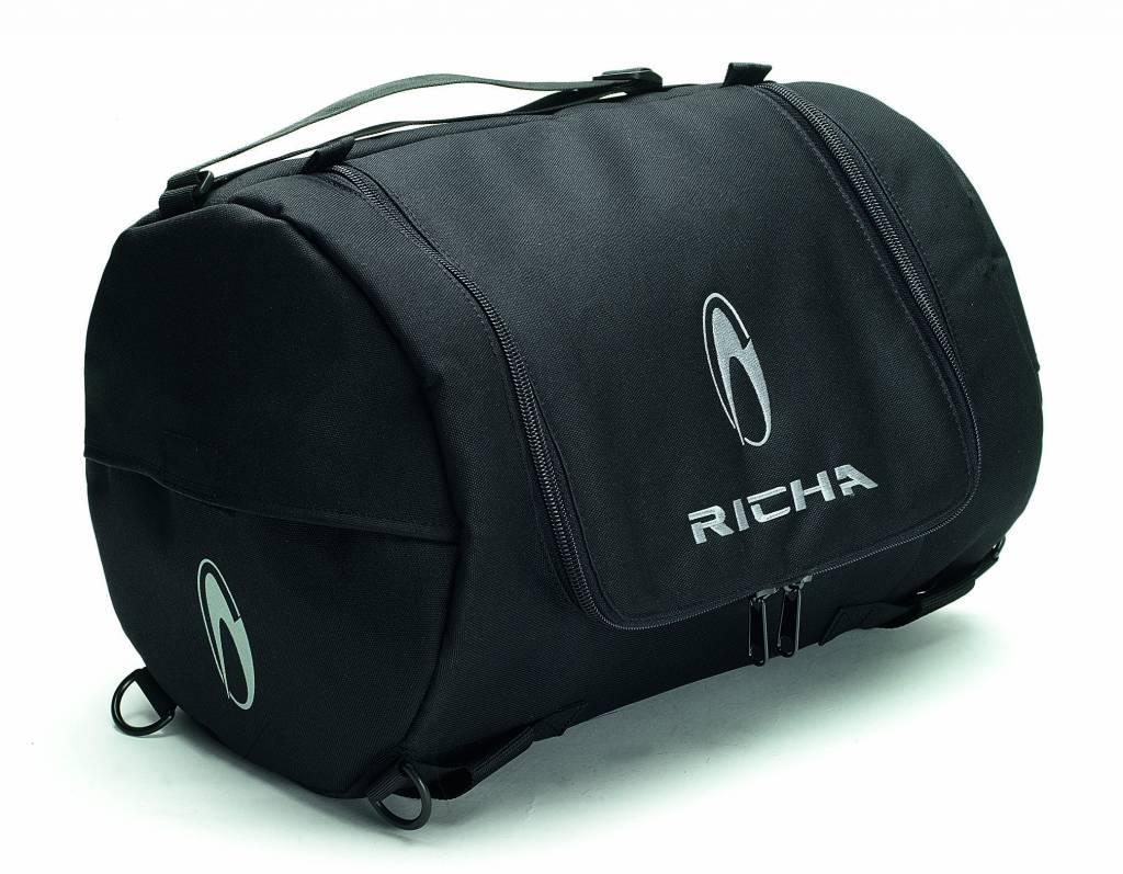 richa roller upper saddllebag motorbagage online bestellen. Black Bedroom Furniture Sets. Home Design Ideas