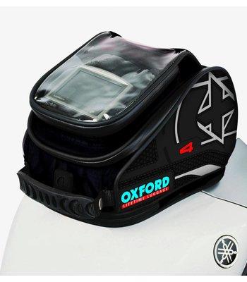 Oxford X4 Tankbag