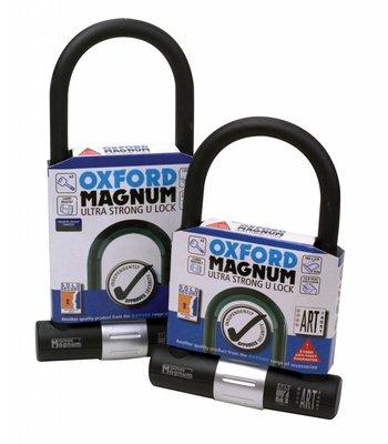 Oxford Magnum