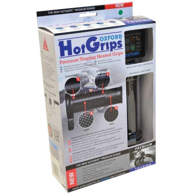Oxford HotGrips Touring Premium
