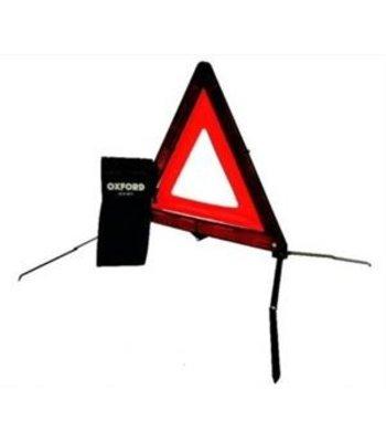 Oxford Warning Triangle