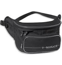 Held Visor Bag