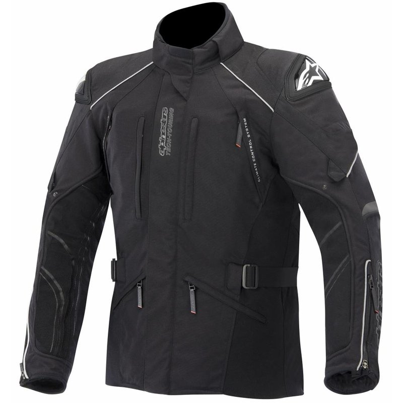 Alpinestars New Land Motorjas