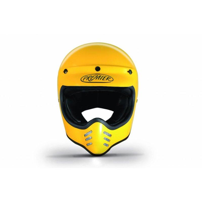 Premier Trophy MX Motorhelm