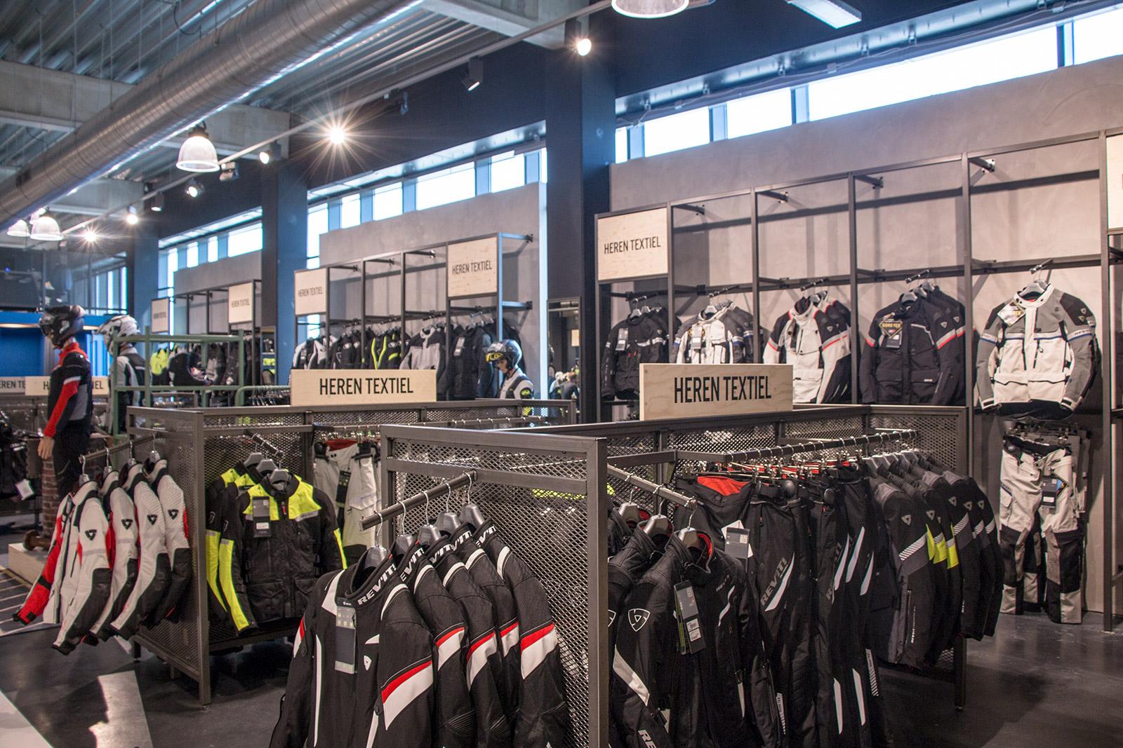 Tilburg store