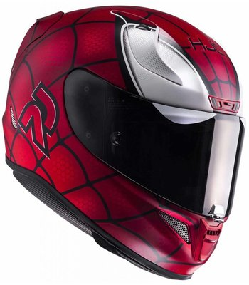 HJC RPHA-11 Spiderman
