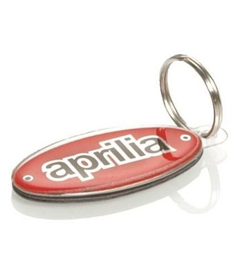 Booster Sleutelhanger Aprilia