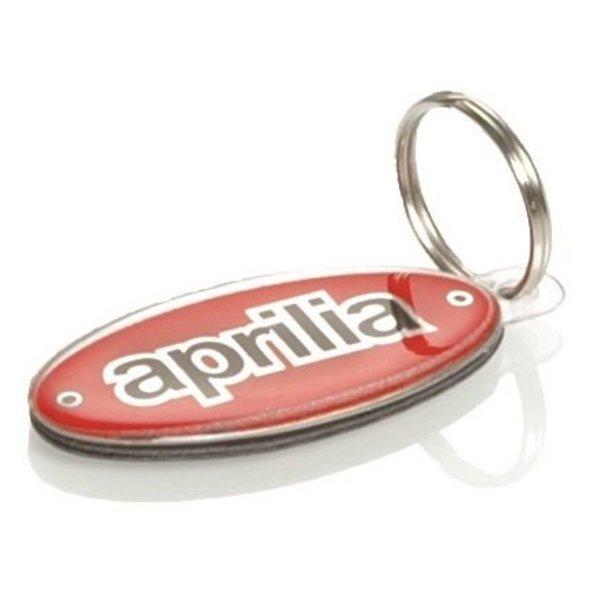 Booster Sleutelhanger Carbon Aprilia