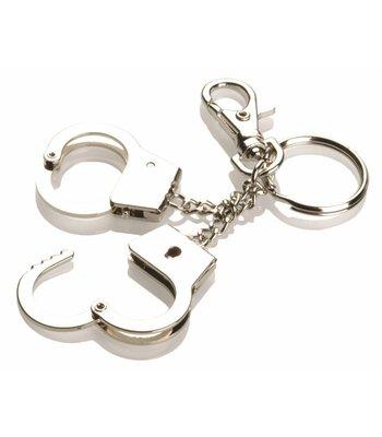 Booster Motor sleutelhanger hand Cuffs