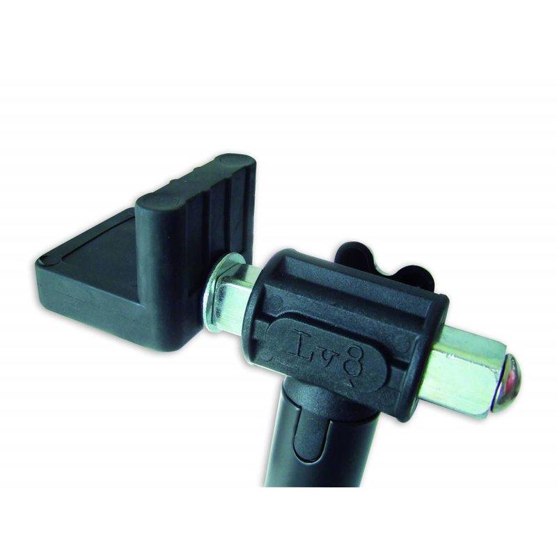 Booster Paddock Stand L-vorm Clipp