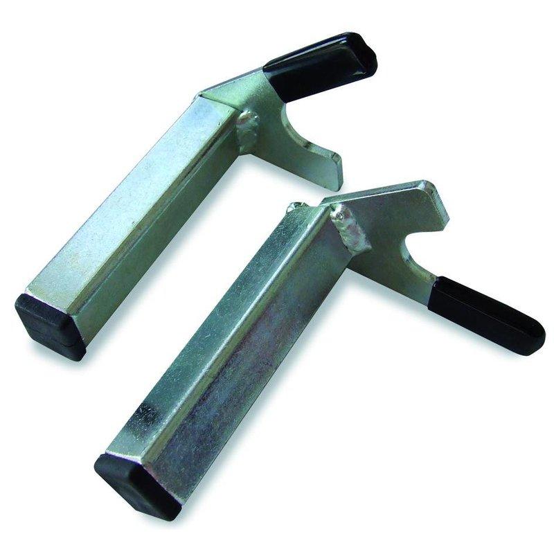 Booster Paddock Stand V-vorm Clipp