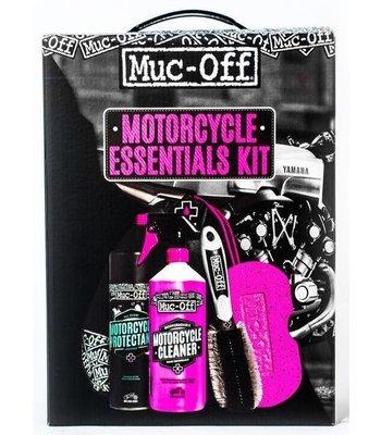 Muc-Off Essentials Kit