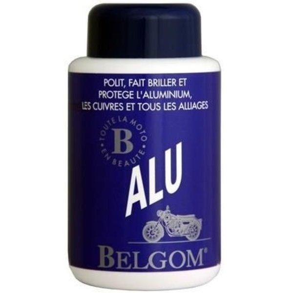 Belgom Alu Polish poetsmiddel 250ml