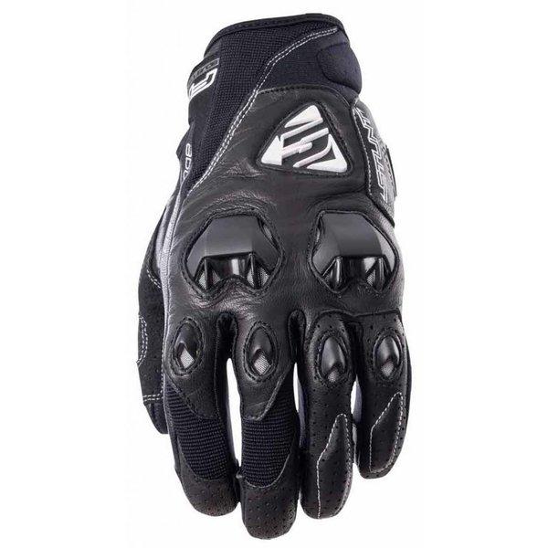 Five Stunt Evo Leather motorhandschoen