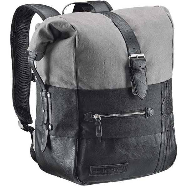 Held Canvas Backpack rugtas