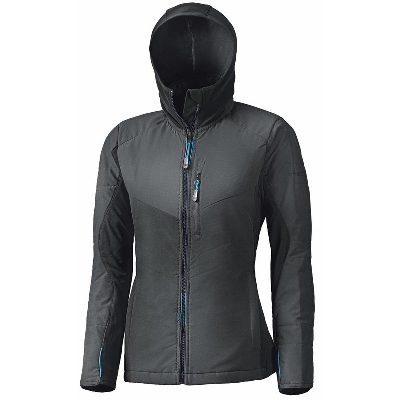 Held Clip-in Thermo Top dames jack
