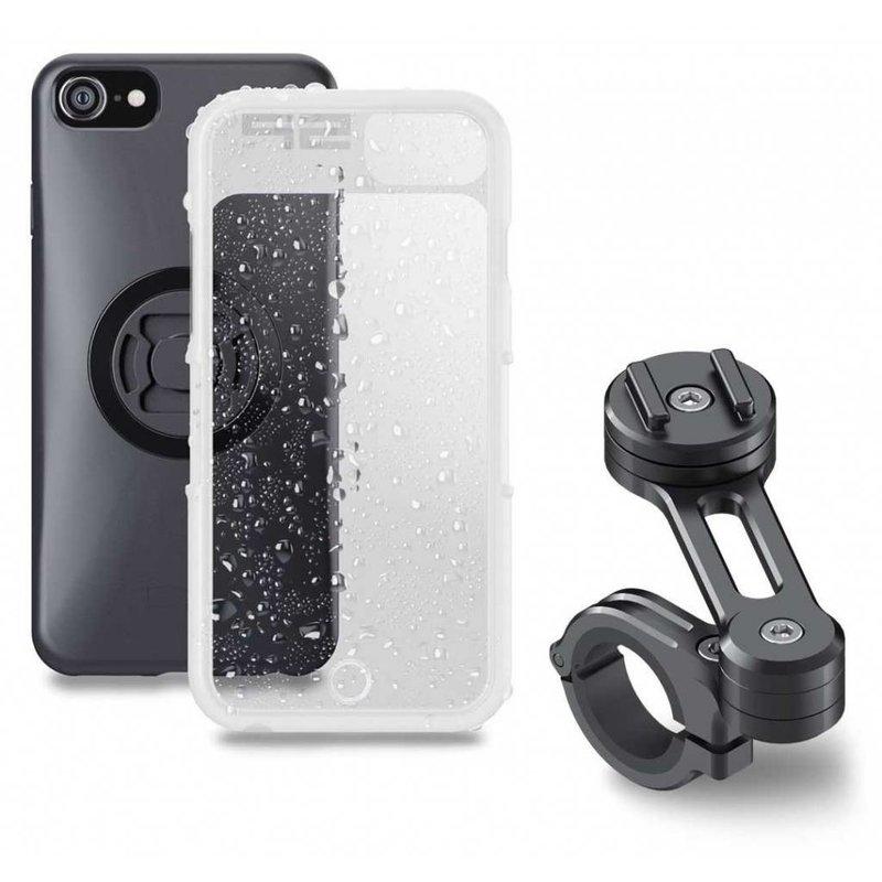 SP Connect Moto Bundle iPhone 6 / 7 / 8 telefoonhouder