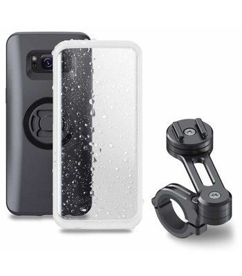 SP Connect Moto Bundle Galaxy S8