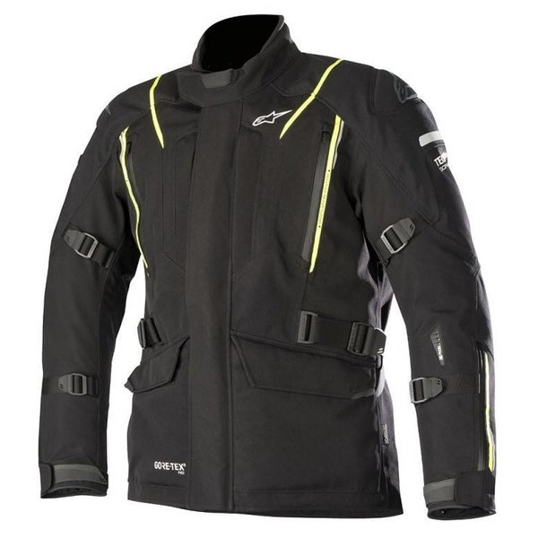 Alpinestars Big Sur GTX Tech Air motorjas