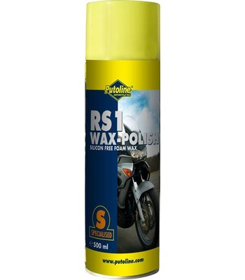 Putoline RS1 Wax Polish