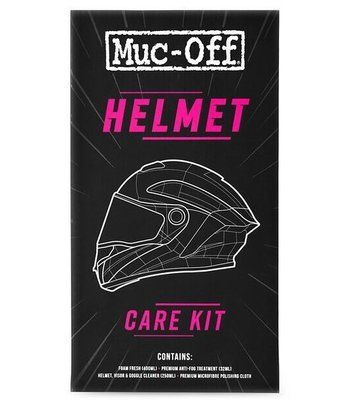 Muc-Off Helmet Care Kit