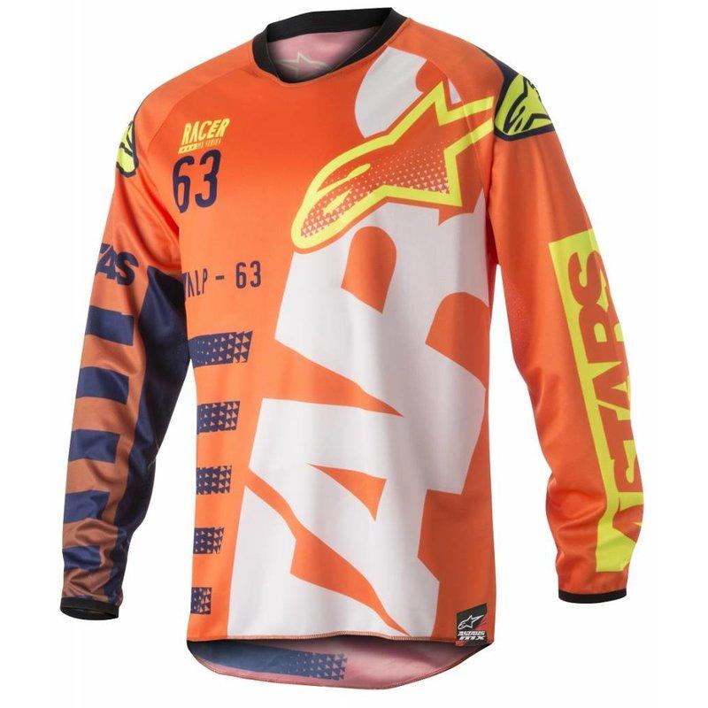 Alpinestars Racer Braap cross shirt