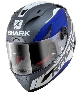 Shark Race-r Pro Sauer 2 mat