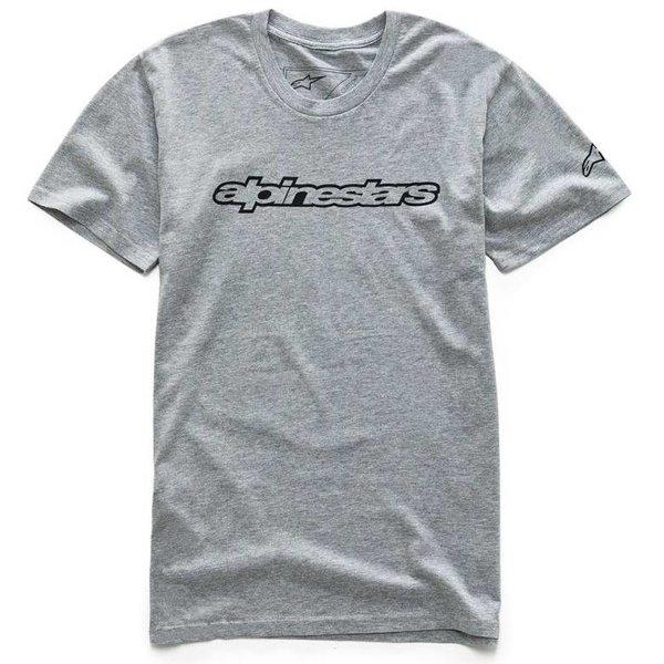 Alpinestars Wordmark Tee T-shirt