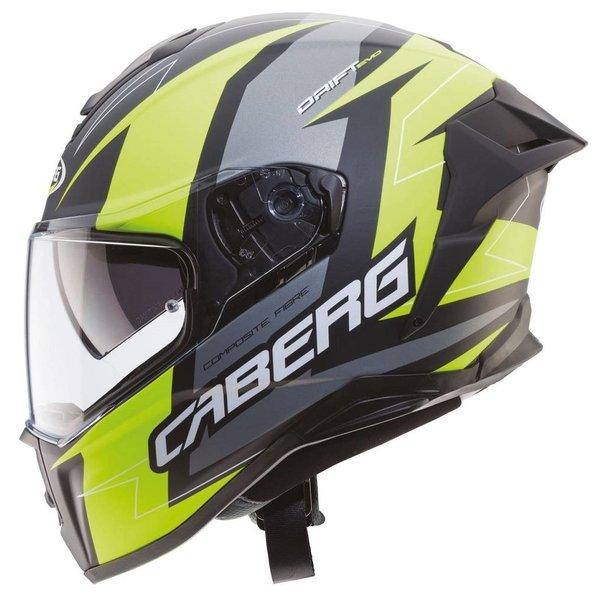 Caberg Drift EVO Speedster motorhelm