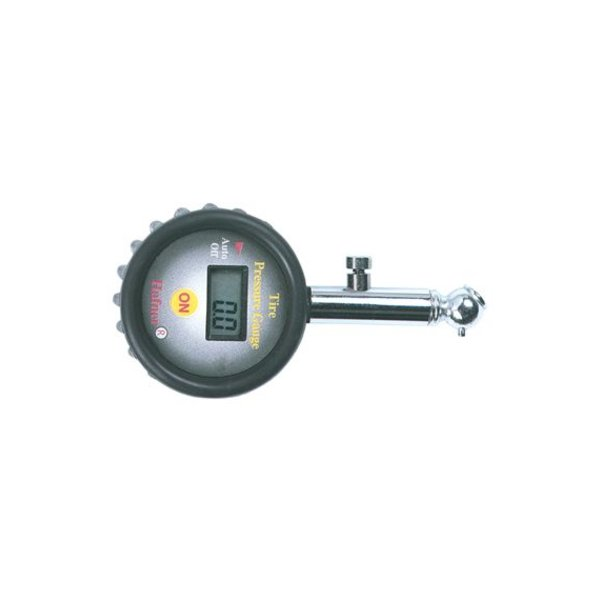 Booster drukmeter incl. ventiel
