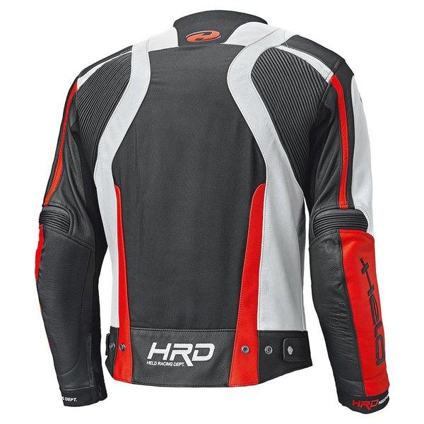 Held Hashiro II motorjas