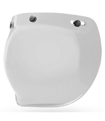Bell 3-Snap Bubble Shield Custom 500
