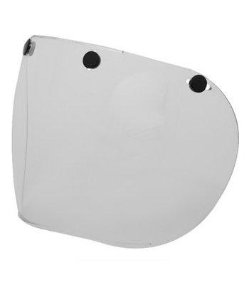 Bell 3-Snap Retro Shield Custom 500
