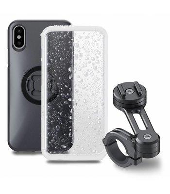 SP Connect Moto Bundle iPhone X