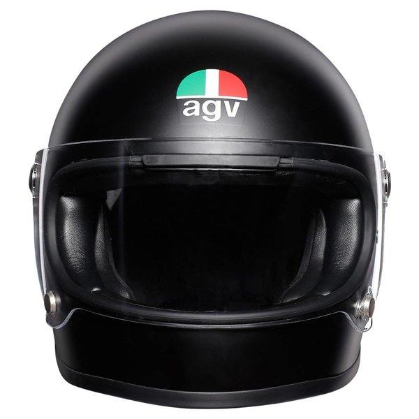 AGV X3000 motorhelm