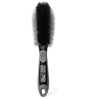 Muc-Off Wheel & Component Brush