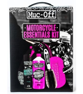 Muc-Off Essentials Kit