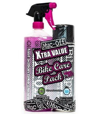Muc-Off Motor Clean Pack