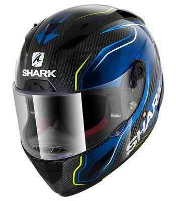 Shark Race-r Pro Carbon Guintoli