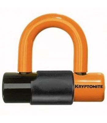 Kryptonite Evolution Disc Lock