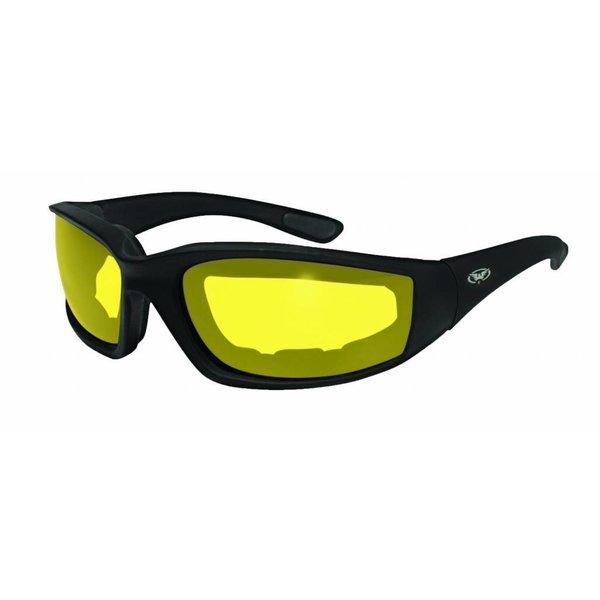 Global Vision Kickback zonnebril