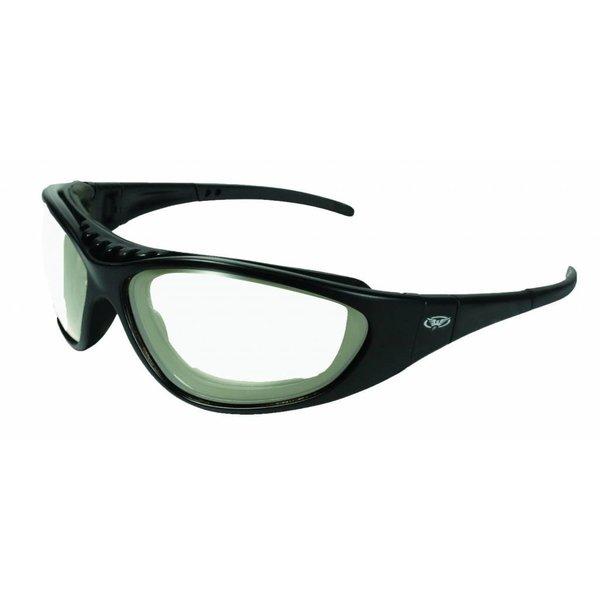 Global Vision 24 Freedom meekleurende zonnebril