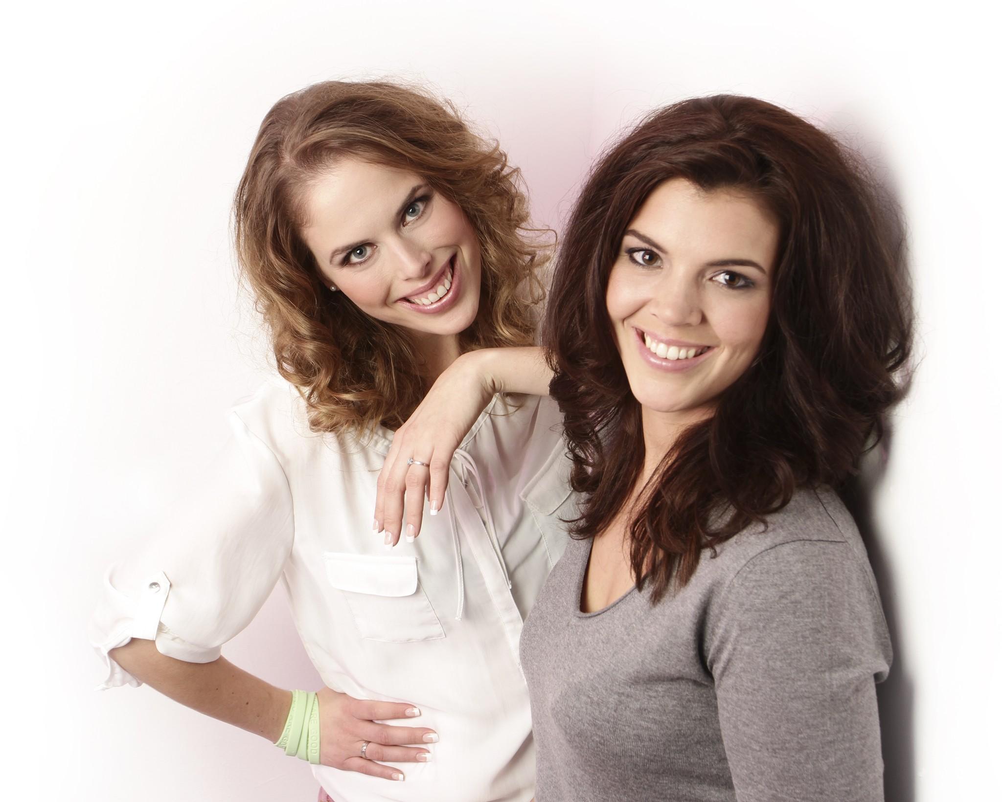 Lindy & Marije