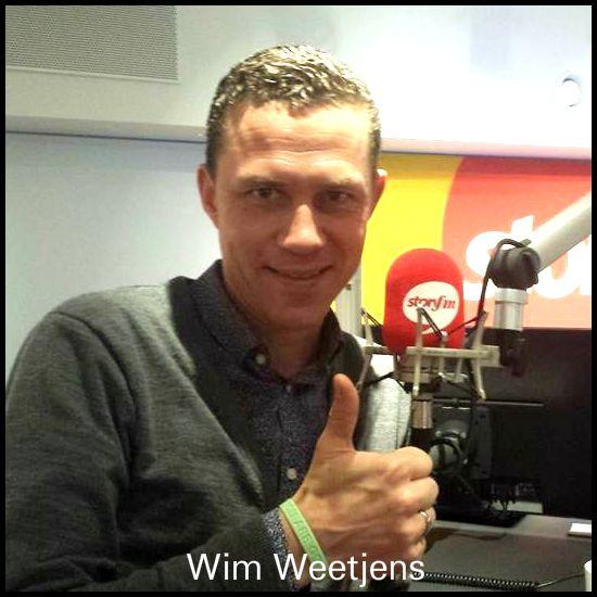 Wim Weetjens